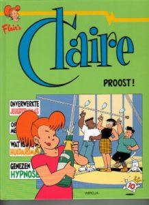 Claire deel 10 Proost-0