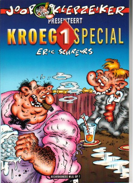 Joop Klepzeiker Kroegspecial 1-0