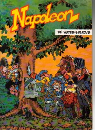 Napoleon De water-lolita's-0
