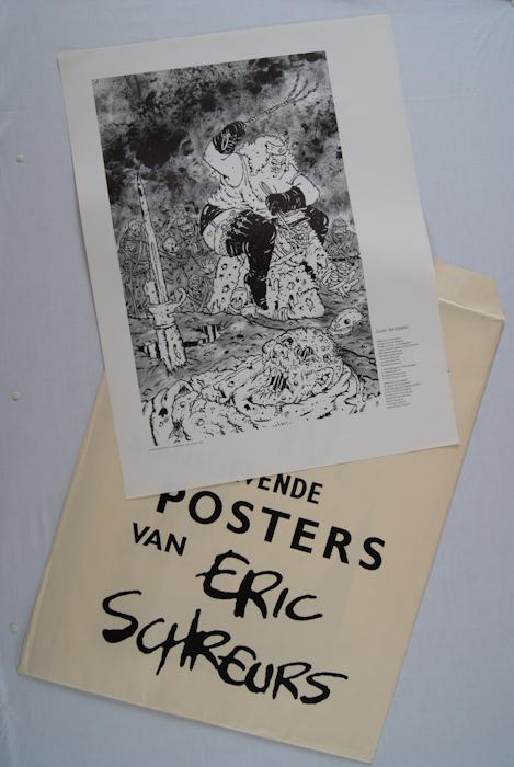 """Eric Schreurs set """"Recreatie""""-0"""