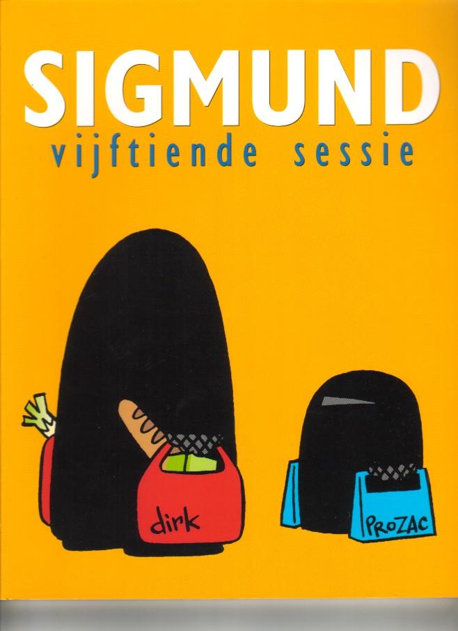 Sigmund vijftiende sessie sc-0