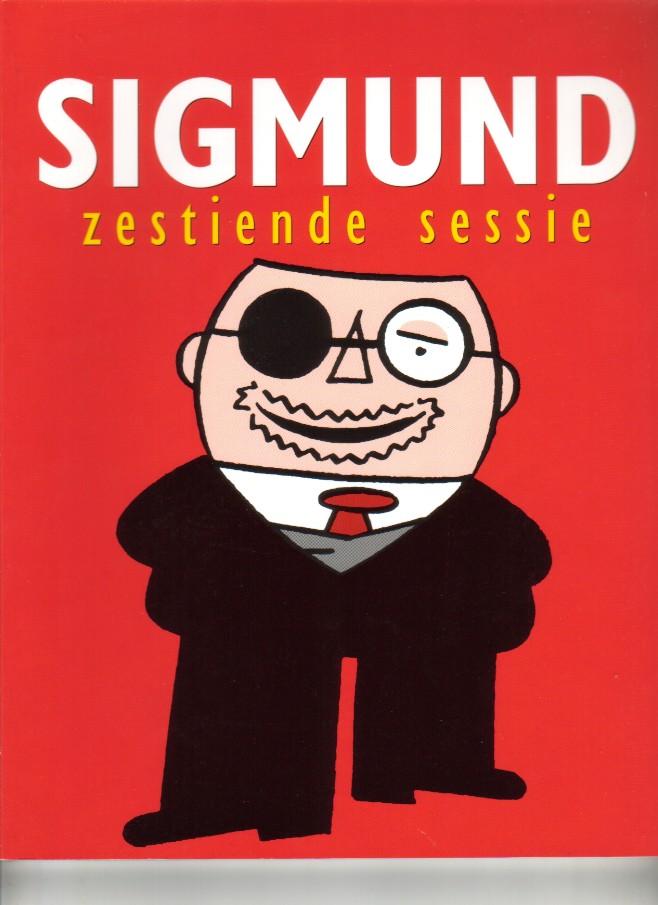 Sigmund zestiende sessie sc-0