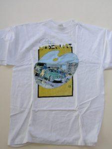 T-shirt Joost Swarte Modern Art -0