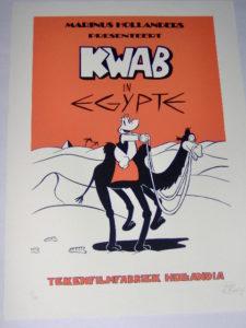 Stefan de Groot Kwab in Egypte-0