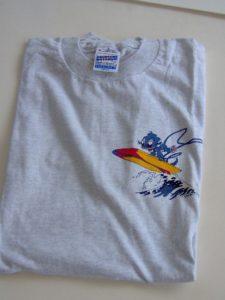 T-shirt Loisel-0