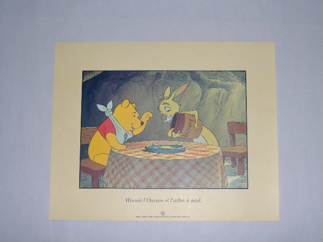 Winnie the Pooh-0