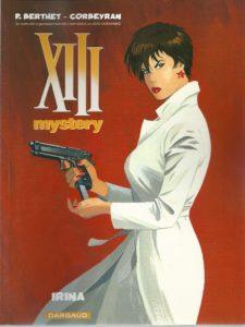 XIII Mystery sc 2 Irina-0