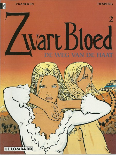 Zwart Bloed 2 sc-0