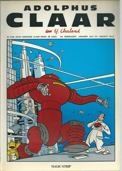 Adolphus Claar Chaland-0