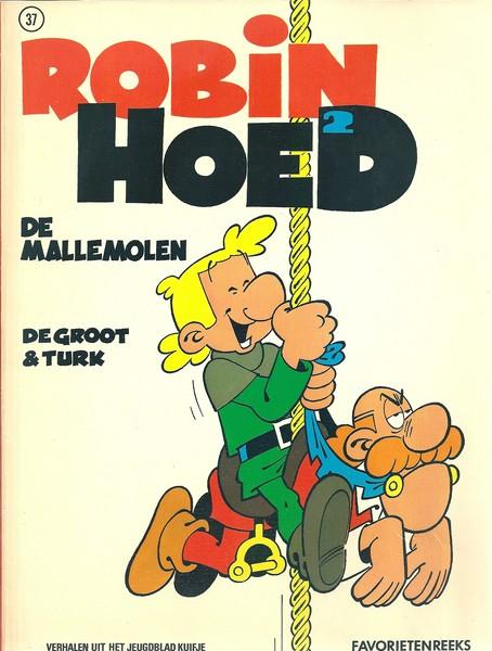 Robin Hoed De mallemolen sc-0