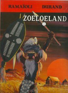 Zoeloeland sc 2 -0