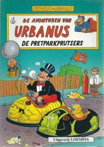 Urbanus sc 6-0