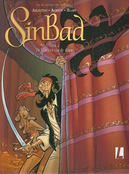 Sinbad 2 sc -0
