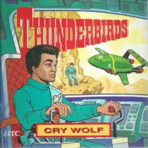 Thunderbirds sc Cry Wolf-0