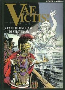 Vae Victis 9 sc CaiusJulius Caesar, de veroveraar-0