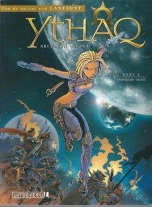 Ythaq 1 sc -0