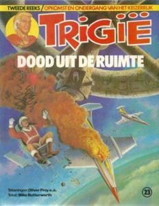 Trigie sc 23 Dood uit de ruimte-0