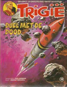 Trigie sc 19 Duel met de dood-0