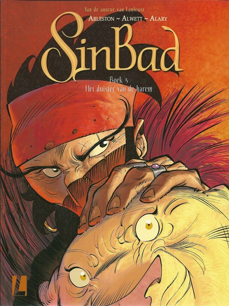 Sinbad 3 sc -0
