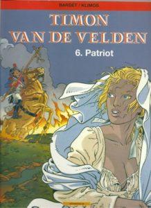 Timon van de Velden sc 6-0