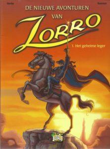Zorro sc 1-0