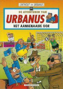 Urbanus sc 71-0