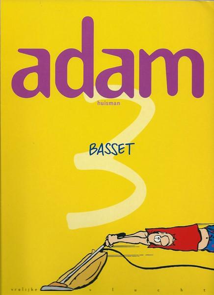Adam sc 3-0