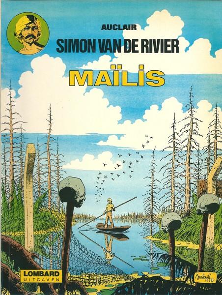 Simon van de rivier sc 3-0