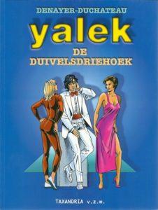 Yalek sc 8-0