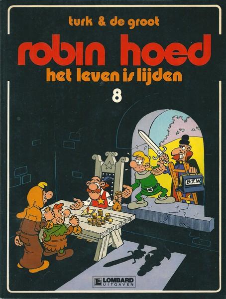 Robin Hoed 8 sc-0