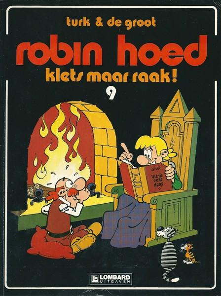 Robin Hoed 9 sc-0