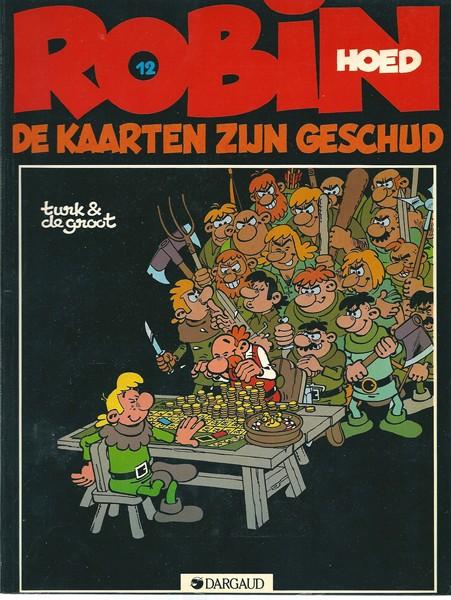 Robin Hoed 12 sc-0
