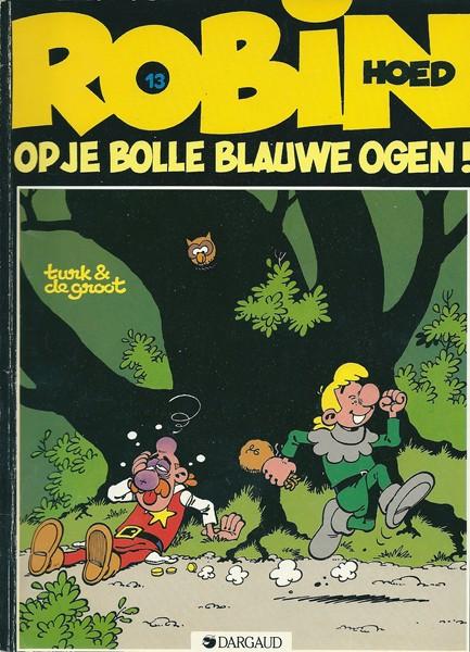 Robin Hoed 13 sc-0