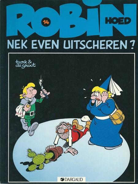 Robin Hoed 14 sc-0