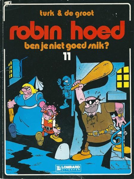 Robin Hoed 11 sc-0