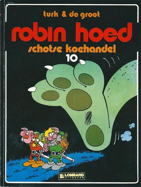 Robin Hoed 10 sc-0