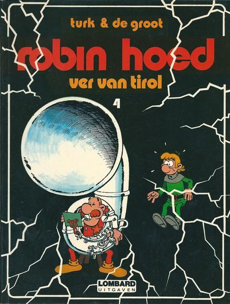 Robin Hoed 4 sc-0