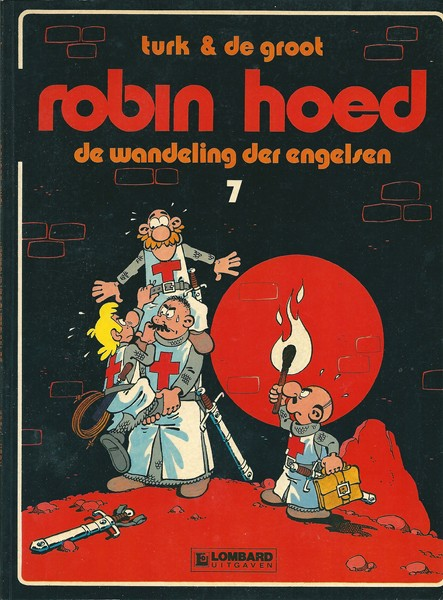 Robin Hoed 7 sc-0