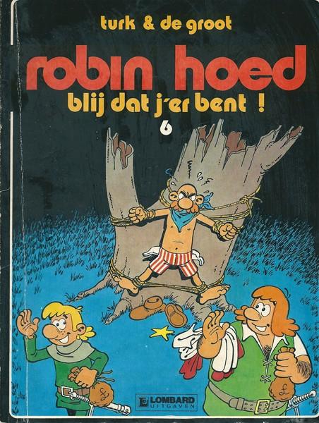 Robin Hoed 6 sc-0