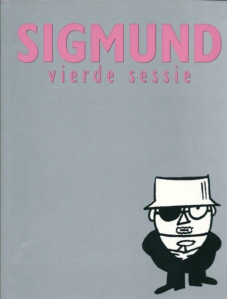 Sigmund vierde sessie sc-0