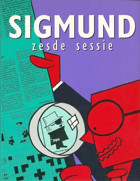 Sigmund zesde sessie sc-0