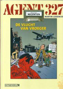 Agent 327 19 Dossier negentien hc-0